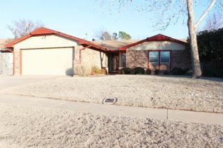 706 SW Normandy Ave  , Lawton, OK 73505 (MLS #140704) :: Pam & Barry's Team - RE/MAX Professionals