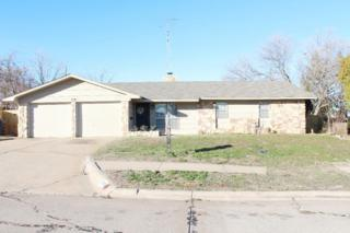 5109 NW Elm Ave  , Lawton, OK 73505 (MLS #140713) :: Pam & Barry's Team - RE/MAX Professionals