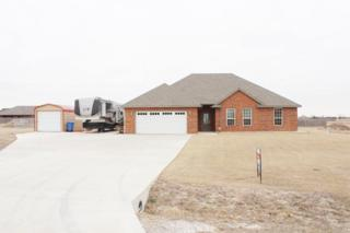 341 SW Deyo Landing Loop  , Cache, OK 73527 (MLS #140762) :: Pam & Barry's Team - RE/MAX Professionals
