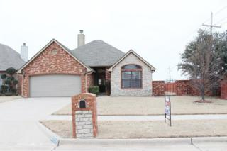 6612 NW Willow Tree Cir  , Lawton, OK 73505 (MLS #140799) :: Pam & Barry's Team - RE/MAX Professionals