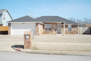 1604 SE Pinewood Dr  , Lawton, OK 73501 (MLS #140989) :: Pam & Barry's Team - RE/MAX Professionals
