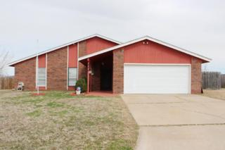 110 SW 75th St  , Lawton, OK 73505 (MLS #141053) :: Pam & Barry's Team - RE/MAX Professionals
