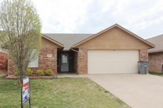 2412 SW 44th St  , Lawton, OK 73505 (MLS #141320) :: Pam & Barry's Team - RE/MAX Professionals