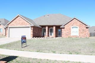 2215 SW 54th St  , Lawton, OK 73505 (MLS #141362) :: Pam & Barry's Team - RE/MAX Professionals