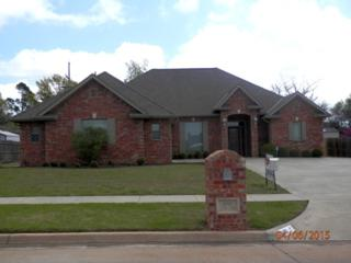 801 NW 76th St  , Lawton, OK 73505 (MLS #141530) :: Pam & Barry's Team - RE/MAX Professionals