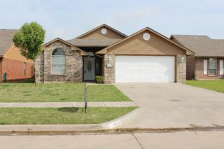 4413 SW Mesquite  , Lawton, OK 73505 (MLS #141548) :: Pam & Barry's Team - RE/MAX Professionals