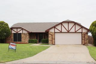 203 SW 76th St  , Lawton, OK 73505 (MLS #141709) :: Pam & Barry's Team - RE/MAX Professionals