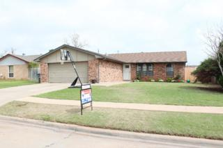 6813 SW Bainbridge Ave  , Lawton, OK 73505 (MLS #141525) :: Pam & Barry's Team - RE/MAX Professionals
