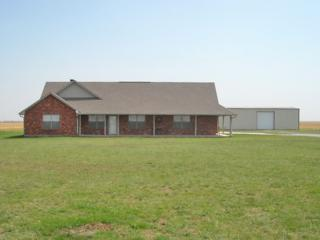 4135 SW New Hope Rd  , Geronimo, OK 73543 (MLS #141719) :: Pam & Barry's Team - RE/MAX Professionals