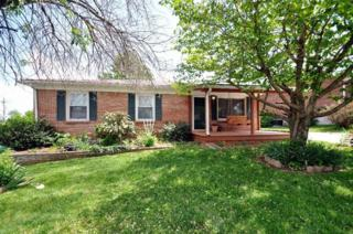 202  Hill-N-Dale  , Nicholasville, KY 40356 (MLS #1408998) :: Nick Ratliff Realty Team