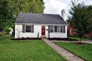 351  Bob O Link Dr  , Lexington, KY 40503 (MLS #1416527) :: Nick Ratliff Realty Team