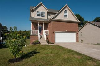 509  Perry Dr  , Nicholasville, KY 40356 (MLS #1417122) :: The Lane Team