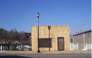 96  Main St  , Sandy Hook, KY 41171 (MLS #1423749) :: The Lane Team