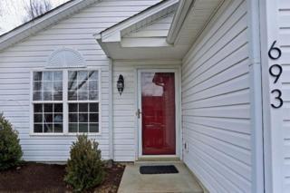 693  Morgan Hills Dr  , Lexington, KY 40509 (MLS #1500953) :: Nick Ratliff Realty Team