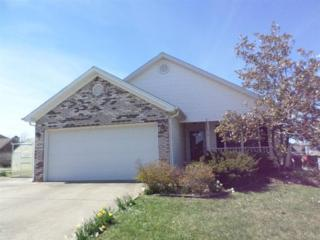 601  Hugging Bear Ln  , Lexington, KY 40509 (MLS #1506587) :: Nick Ratliff Realty Team
