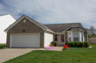 1876  Lost Trail Ln  , Lexington, KY 40511 (MLS #1506635) :: Nick Ratliff Realty Team