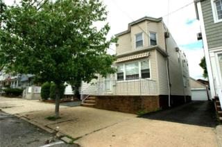 15  46TH ST  , Bayonne, NJ 07002 (MLS #140007824) :: Provident Legacy Real Estate Services