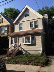 68  Condict St  , Jc, Journal Square, NJ 07306 (MLS #140008957) :: Provident Legacy Real Estate Services