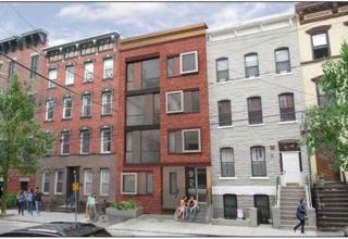 926  Garden St  3, Hoboken, NJ 07030 (MLS #140011235) :: Liberty Realty