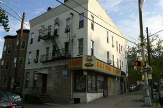 180  Virginia Ave  , Jc, West Bergen, NJ 07304 (MLS #140011598) :: Liberty Realty