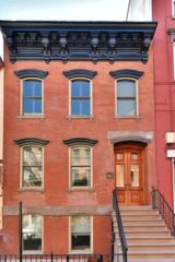 825  Willow Ave  , Hoboken, NJ 07030 (MLS #140011686) :: Provident Legacy Real Estate Services