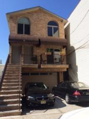 151  69TH ST  1, Guttenberg, NJ 07093 (MLS #140011690) :: Provident Legacy Real Estate Services