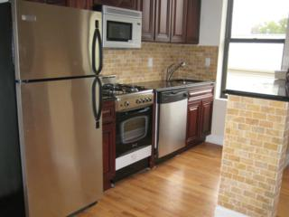 77  Crescent Ave  9, Jc, Journal Square, NJ 07306 (MLS #140011694) :: Provident Legacy Real Estate Services