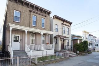 93  Irving St  , Jc, Heights, NJ 07307 (MLS #140015658) :: Provident Legacy Real Estate Services
