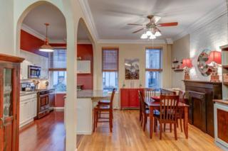 1226  Park Ave  2, Hoboken, NJ 07030 (MLS #140016097) :: Provident Legacy Real Estate Services
