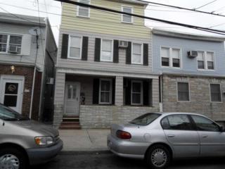 13  East 17Th St  , Bayonne, NJ 07002 (MLS #140016351) :: Liberty Realty