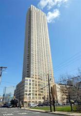 88  Morgan St  2107, Jc, Downtown, NJ 07302 (MLS #150000949) :: Provident Legacy Real Estate Services