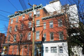 440  Jersey Ave  2L/2B, Jc, Downtown, NJ 07302 (MLS #150000991) :: Provident Legacy Real Estate Services