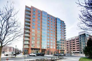 1450  Washington St  505, Hoboken, NJ 07030 (MLS #150001098) :: Liberty Realty