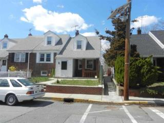 39  Parkside Lane  , Bayonne, NJ 07002 (MLS #150002077) :: Provident Legacy Real Estate Services