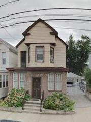 32  West 44Th St  , Bayonne, NJ 07002 (MLS #150002259) :: Liberty Realty