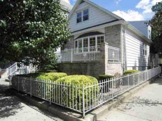 656  Avenue A  , Bayonne, NJ 07002 (MLS #150003150) :: Provident Legacy Real Estate Services