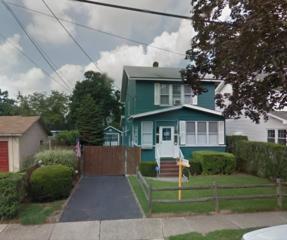 12  Rowe St  , Bloomfield, NJ 07003 (MLS #150003606) :: Liberty Realty