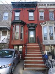 29  Magnolia Ave  , Jc, Journal Square, NJ 07306 (MLS #150003659) :: Liberty Realty