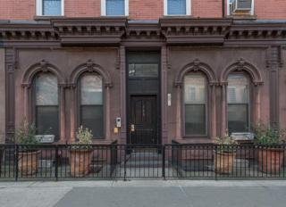 205  14TH ST  1F, Hoboken, NJ 07030 (MLS #150003667) :: Liberty Realty