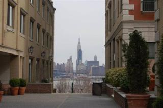 518  Gregory Ave  A324, Weehawken, NJ 07086 (MLS #150003901) :: Provident Legacy Real Estate Services