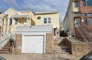 818  Columbia Ave  , North Bergen, NJ 07047 (MLS #150005013) :: Provident Legacy Real Estate Services