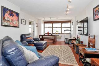 7000  Blvd East  35F, Guttenberg, NJ 07093 (MLS #150005705) :: Provident Legacy Real Estate Services
