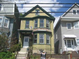 97  West 51St St  , Bayonne, NJ 07002 (MLS #150006353) :: Liberty Realty