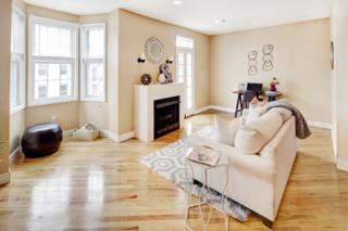 111  Park Ave  4, Hoboken, NJ 07030 (MLS #150009082) :: Provident Legacy Real Estate Services