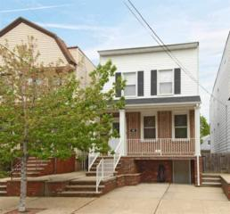 89  West 11Th St  , Bayonne, NJ 07002 (MLS #140010157) :: Liberty Realty