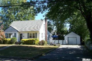 330 N 5th St  , Lindenhurst, NY 11757 (MLS #2616529) :: RE/MAX Wittney Estates