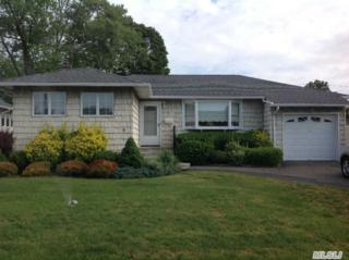 69 N William Rd  , Massapequa, NY 11758 (MLS #2693386) :: Carrington Real Estate Services