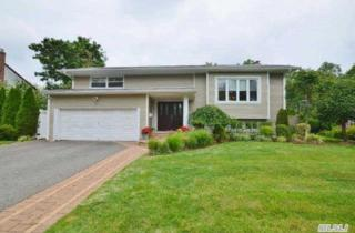 23  Orange Dr  , Jericho, NY 11753 (MLS #2695435) :: Carrington Real Estate Services