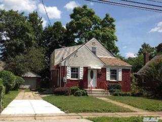 30  Green Ave  , Hempstead, NY 11550 (MLS #2699896) :: Carrington Real Estate Services
