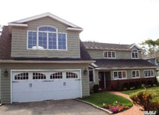 4  Neptune Pl  , Massapequa, NY 11758 (MLS #2700574) :: RE/MAX Wittney Estates
